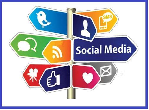 Tiếp cận khách hàng bằng các mạng xã hội