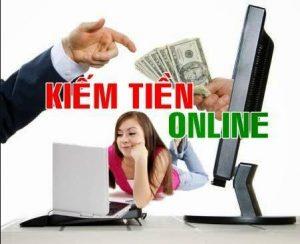 Kiếm tiền online uy tín nên tham gia