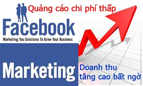 Bí quyết quảng cáo facebook giá rẻ