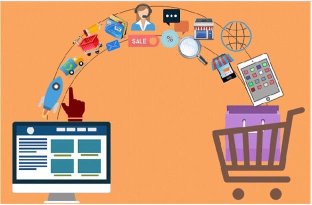 Cơ hội kinh doanh online năm 2017