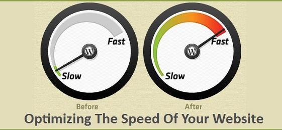 Ảnh hưởng tốc độ tải trang Seo