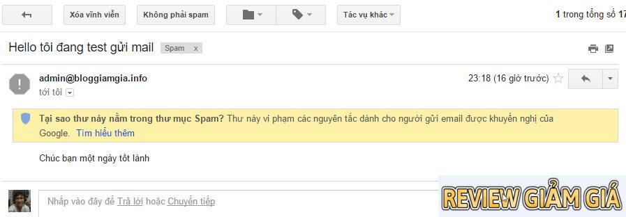 tao email ten mien rieng yandex 14