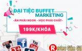 Khóa học Marketing tại Kyna đồng giá chỉ 199K