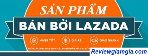 Sản phẩm bán bởi Lazada