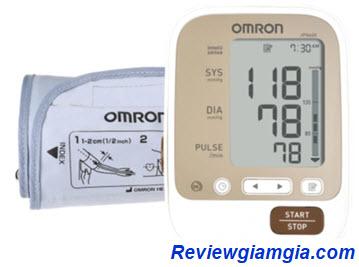 Máy đo huyết áp JPN 600: