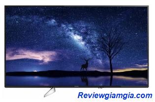 Smart TV Panasonic 43 inch 4K UHD