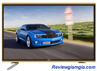 Smart Tivi LED Asanzo 55 inch Full HD