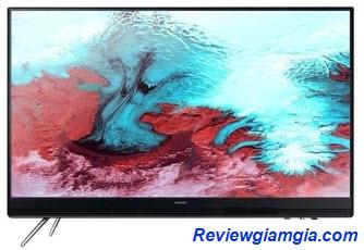 Smart Tivi LED Samsung 43inch Full HD