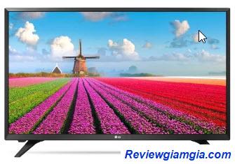 TV LED LG 43 inch Full HD