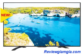 Tivi LED Sharp 50inch Full HD