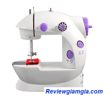 Top Sewing Machine CMD 209 (Trắng)