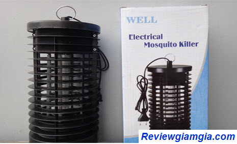 Đèn bắt muỗi Mosquito Killer