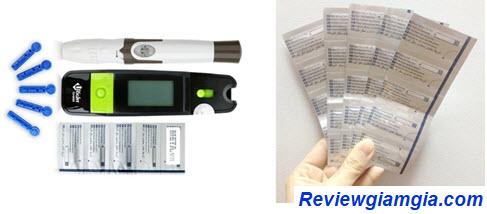 Máy đo huyết áp Uright TD4265