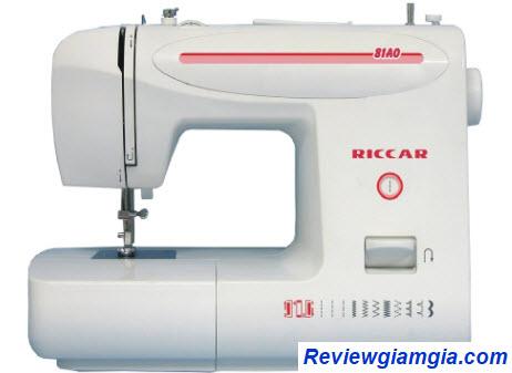 Máy may Riccar 81A0
