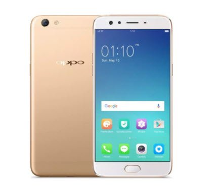 6. Điện thoại Oppo F3 Plus
