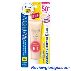 Biore UV Aquarich Watery  BB EssenceSPF 50+ PA+++