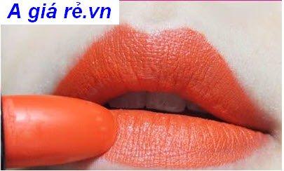 Son Espoir màu cam tươi - Stripper