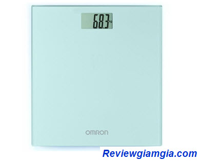 Cân sức khỏe điện tử Omron HN 289