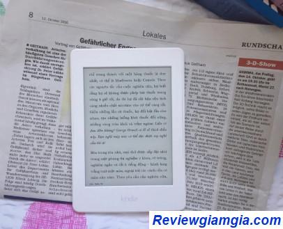 Công nghệ đọc e-ink