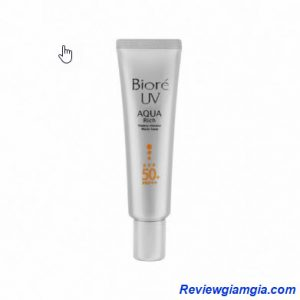 iore UV Aquarich Watery Mousse BaseSPF 50+ PA+++