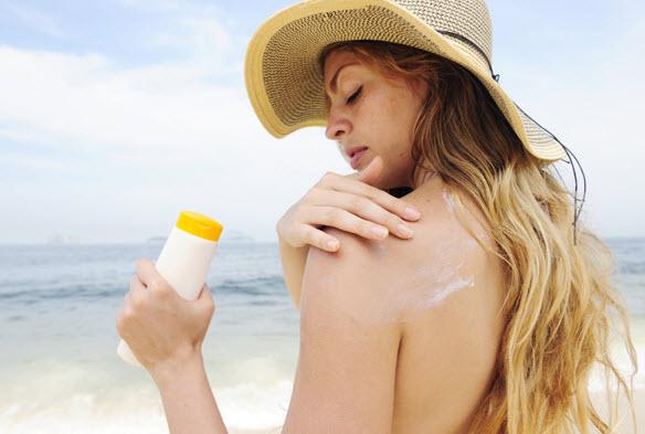 Kem chống nắng dành riêng cho da dầu