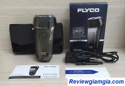 Máy cạo râu Flyco FS873VN