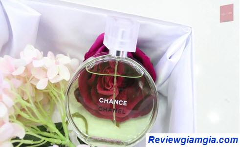 Nước hoa Chanel Chance 1