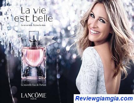 Nước hoa La Vie Est Belle 2