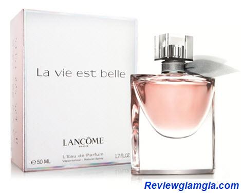Nước hoa La Vie Est Belle