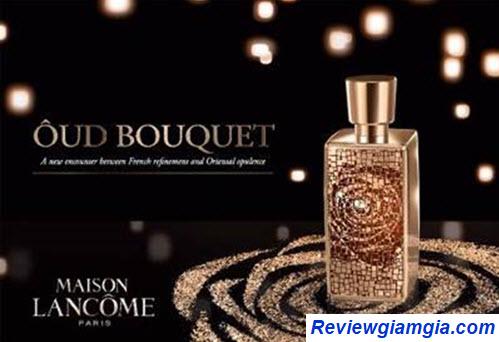 Nước hoa Lancome Maison Ôud Bouquet