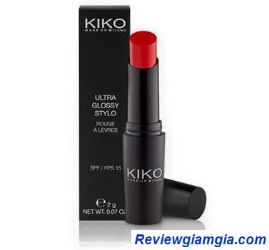 Son Kiko Ultra Clossy Stylo