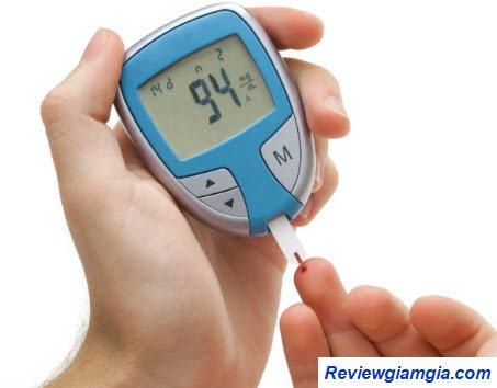 Tinh bột nghệ ngăn chặn và điều trị bệnh tiểu đường