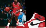 Air Jordan 1 Chicago Bulls
