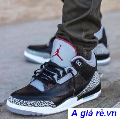 Giày Jordan 3