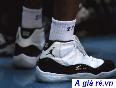 Giày Jordan 11
