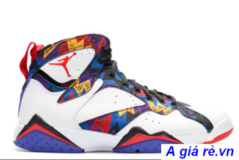 Jordan 7 retro Nothing But Net