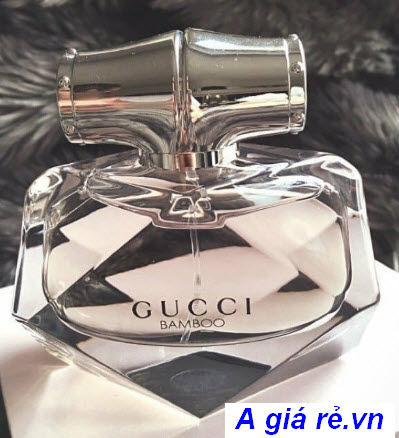 Nước hoa Gucci Bamboo for women