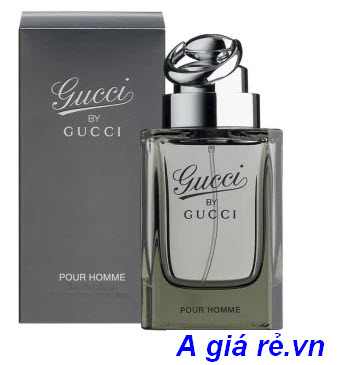 Nước hoa Gucci By Gucci Pour Homme
