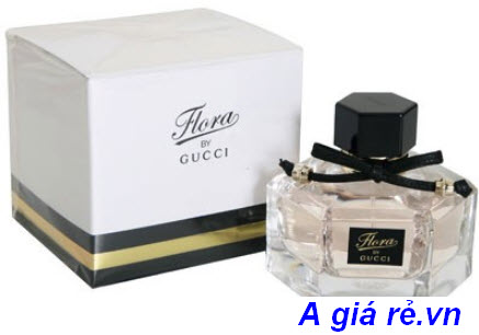 Nước hoa Gucci Flora Eau De Toilette – (For Women)