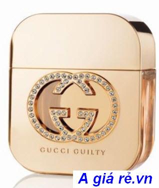 Nước hoa Gucci Guilty Intense Pour Femme