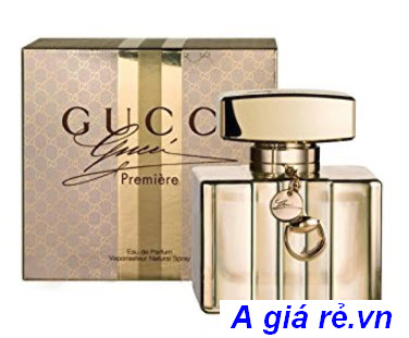 Nước hoa Gucci Premiere for Women