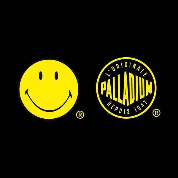 Palladium va Smiley