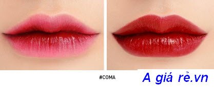 Son Tint 3CE Tattoo Lip Tint màu đỏ trầm -Coma
