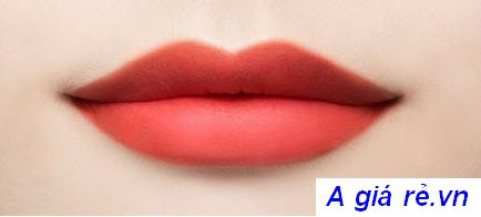 Son tint Ink Velvet Peripera Màu số 14 hồng cam -Beauty Peak Rose