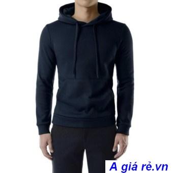 Áo Khoác Hoodie Nam Trơn KB148