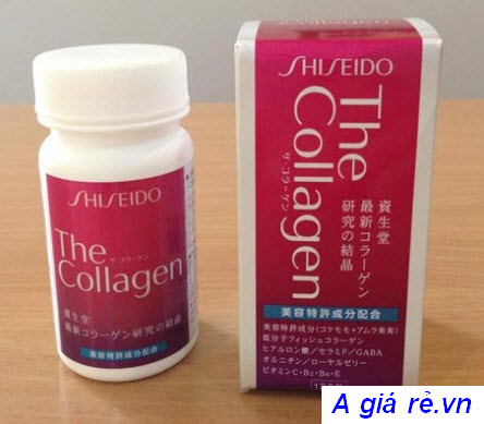 Collagen Nhật