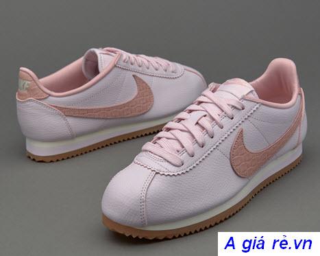 Giày nữ Nike Cortez Leather