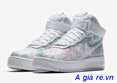 Giày thể thao nữ cổ cao Nike Air