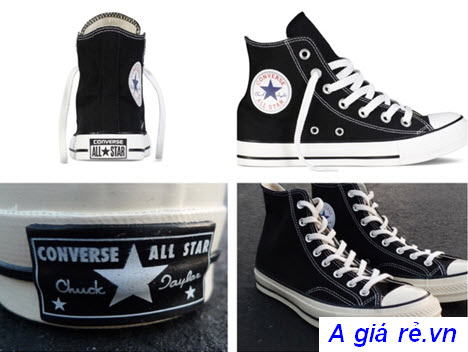 Giày converse Chuck Taylor All Star