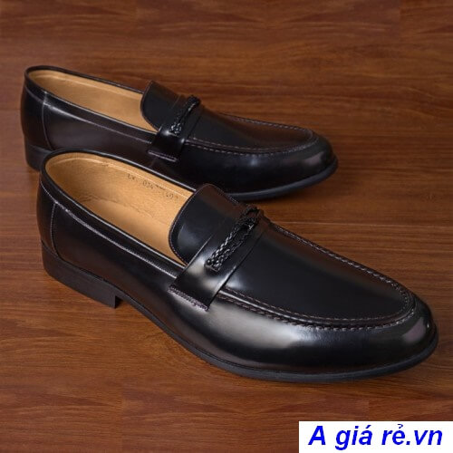 Giày loafers
